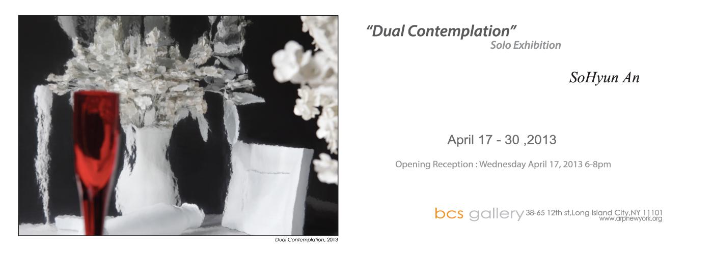 Dual Contemplation 57